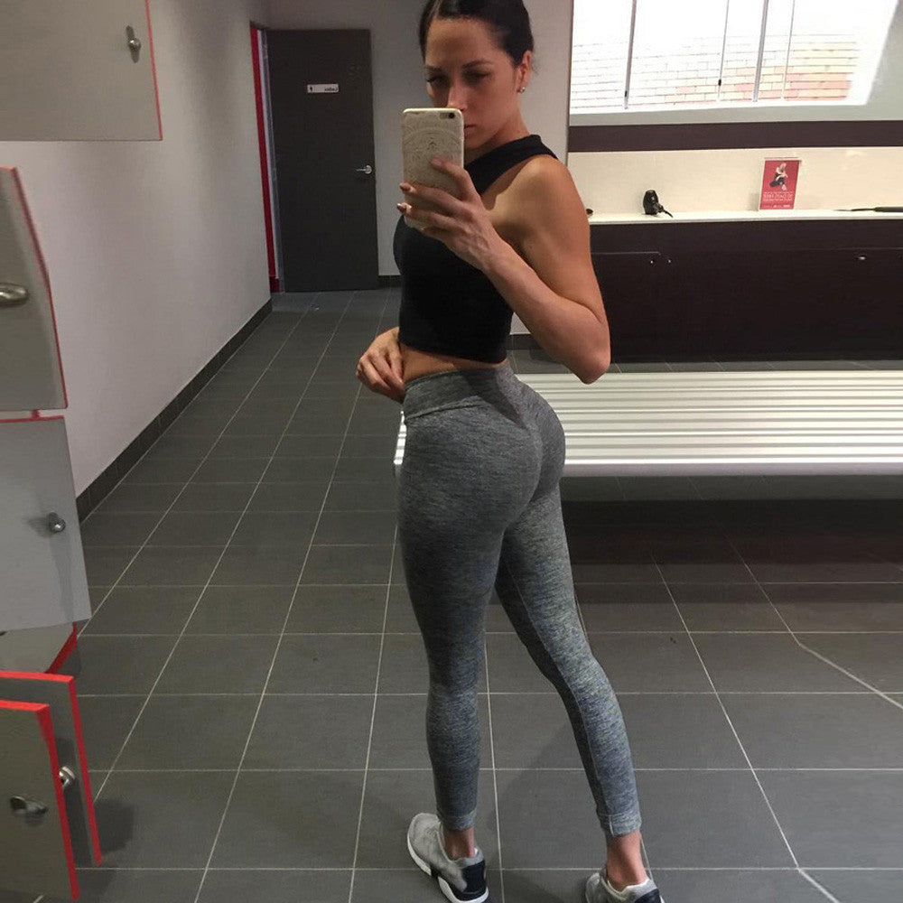 Grans Workout Leggings Fitness