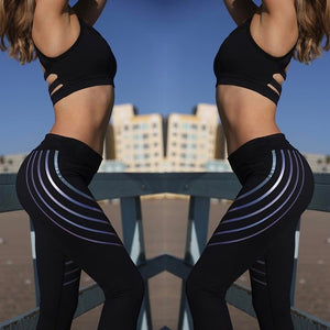 Jennifer Night Glowing Leggings