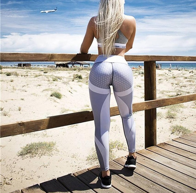 Tammy Workout Leggings