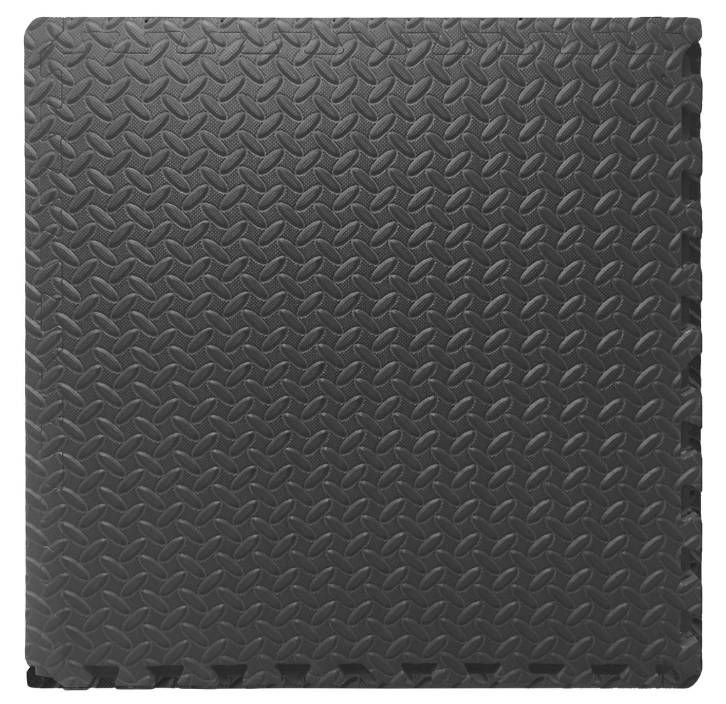 "Anti Fatigue Foam Flooring 24"" tiles"