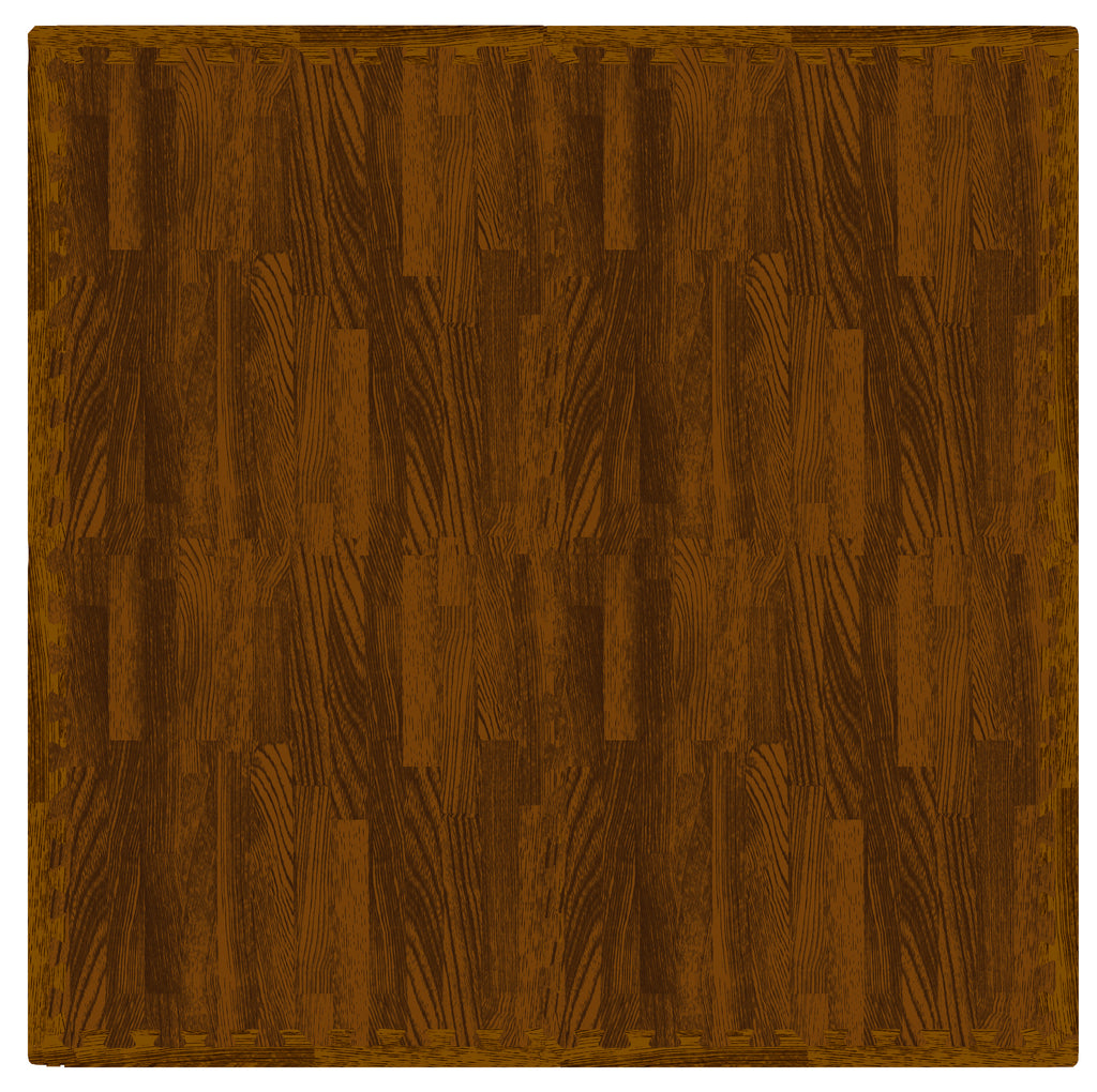 "Maple Foam Flooring- 21"" tiles"