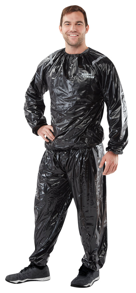 Basic Sauna Suit M/L