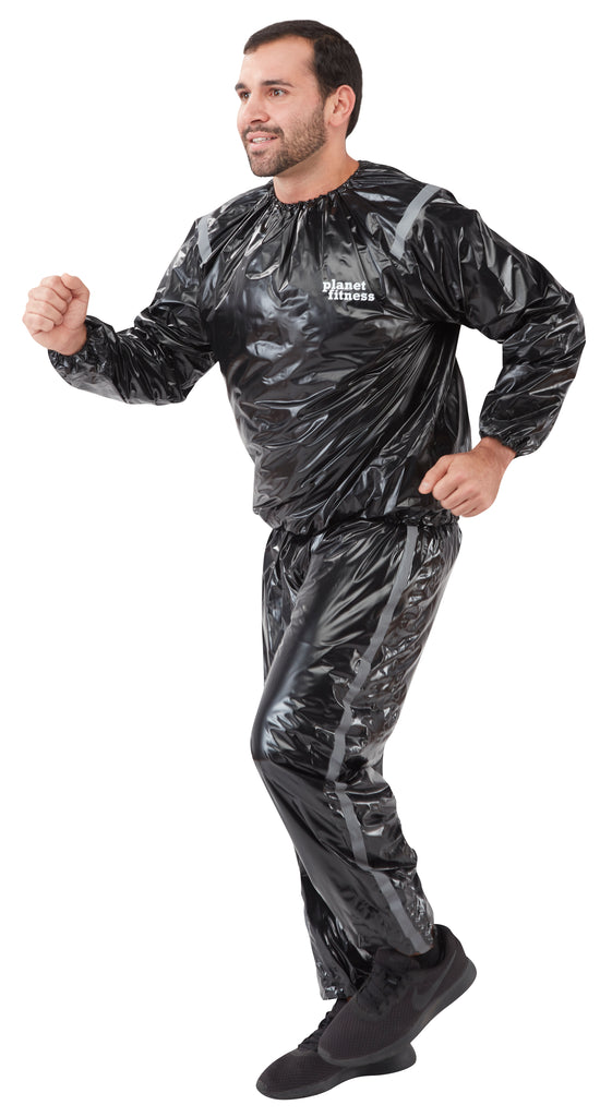 Basic Sauna Suit XL/XXL
