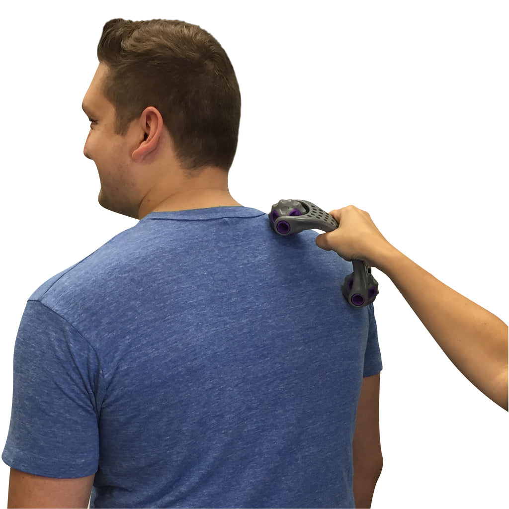 Handheld Massage Roller