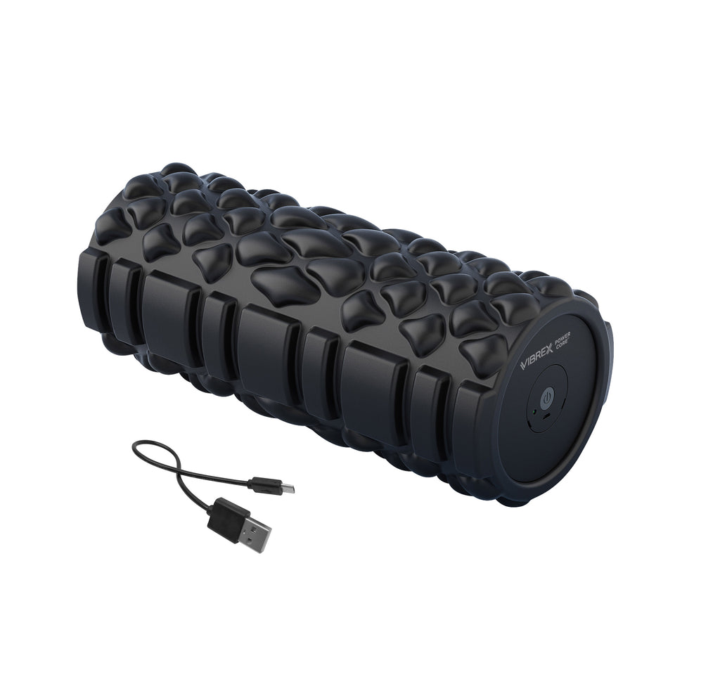 Vibrating Muscle Roller - 12.5""