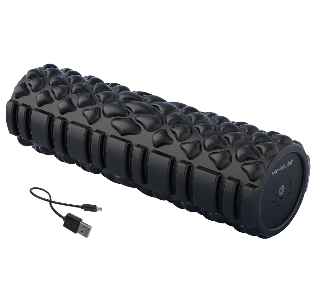 Vibrating Muscle Roller - 18""
