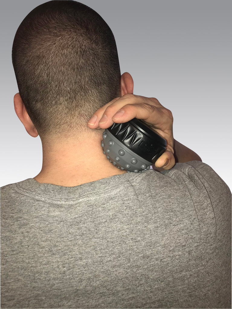 Handheld Vibrating Massage Kit