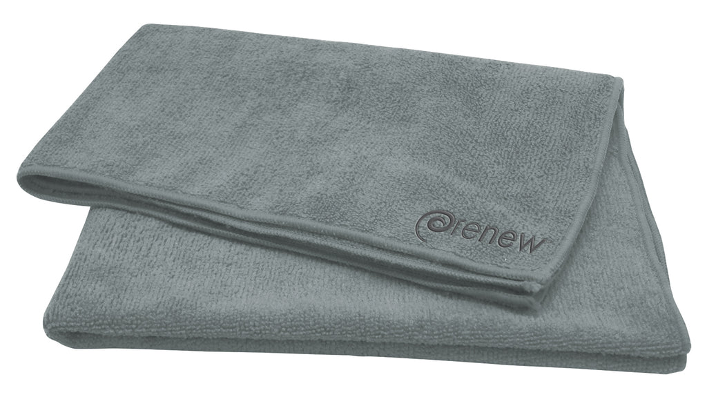 "Renew Yoga Towel 24 x 68"" 350gsm"