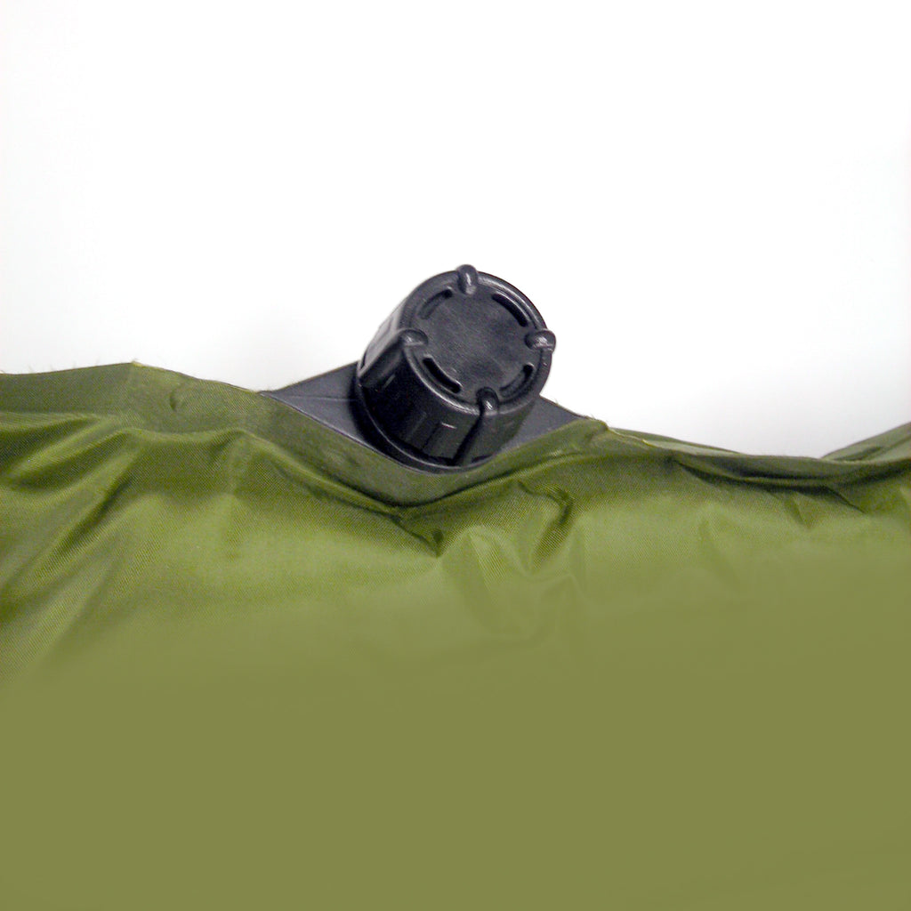 "Self Inflating Mat - 78"" x 25"" x 1"""
