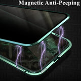 Magic Anti-Peep Case