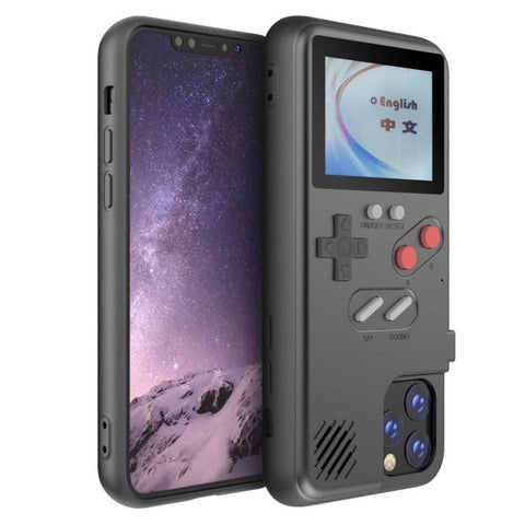 Nostalgia iPhone Case