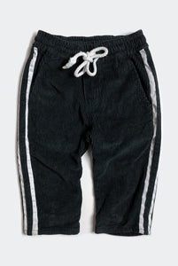 POWERCHORD PANT / BLACK