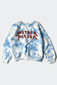 MOTHER NATURE SWEATSHIRT / SKE TIE DYE PREORDER