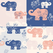 Load image into Gallery viewer, Flora the Elephant