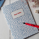 brain dump | A5 | notebooks | sketchbooks | journals | hand made | stationery