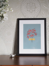Load image into Gallery viewer, Wild • Limited Edition Giclée Art Print