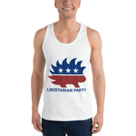 LP Porcupine US Tank Top