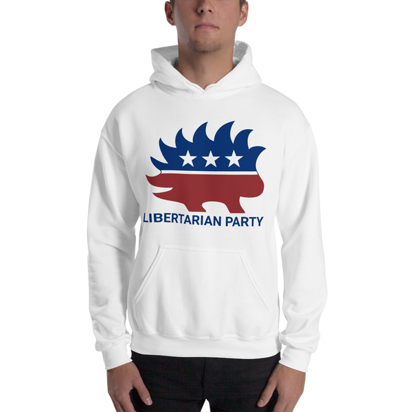 LP Porcupine US Hooded Sweatshirt