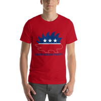 LP Porcupine US T-Shirt