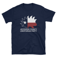 Jefferson LP Porcupine Texas T-Shirt