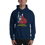 Hays Courthouse Hooded Sweatshirt