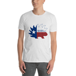 Hays LP Porcupine Texas T-Shirt