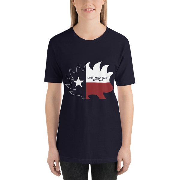 Texas LP Porcupine Texas T-Shirt