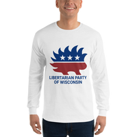 Wisconsin LP Porcupine US T-Shirt