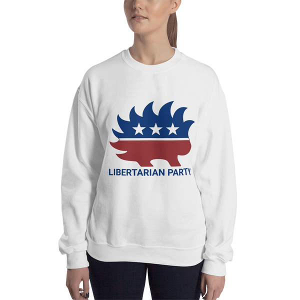 LP Porcupine US Sweatshirt
