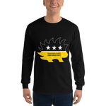 Henderson LP Porcupine Ancap Long Sleeve T-Shirt