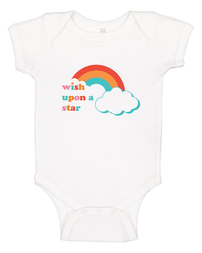 Wish Upon a Star Onesie