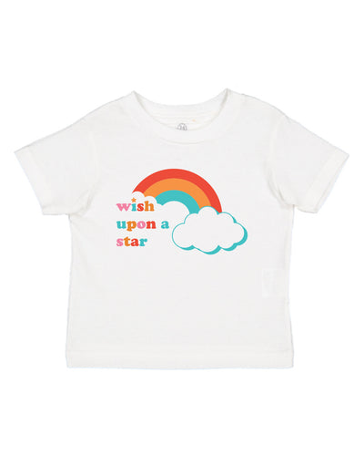 Wish Upon a Star Toddler Tee