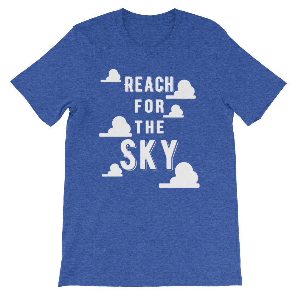 Reach for the Sky Adult Tee