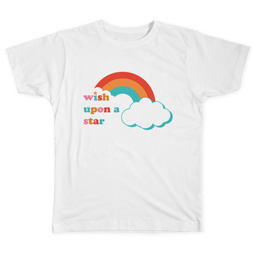 Wish Upon a Star Youth Tee