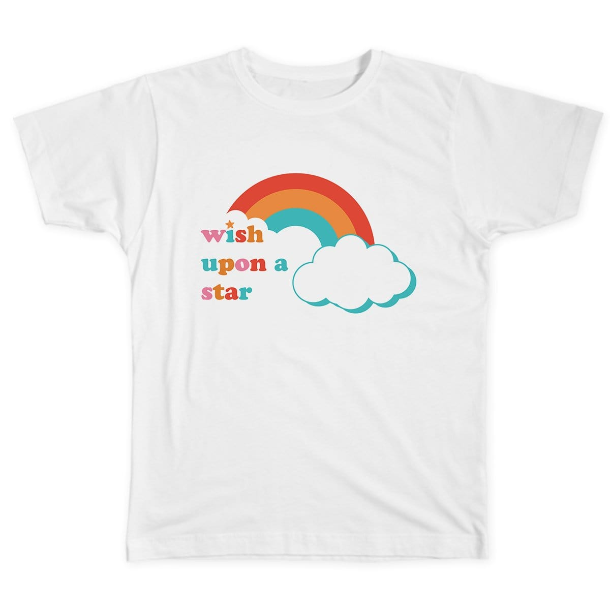 Wish Upon a Star Adult Tee