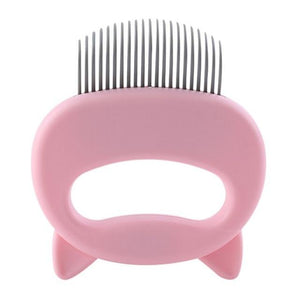EZ Pet Massage Brush