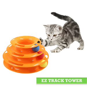 EZ Track Tower