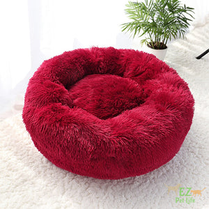 Long-Plush-Pets-Dog-Cat-Bed-For-cats