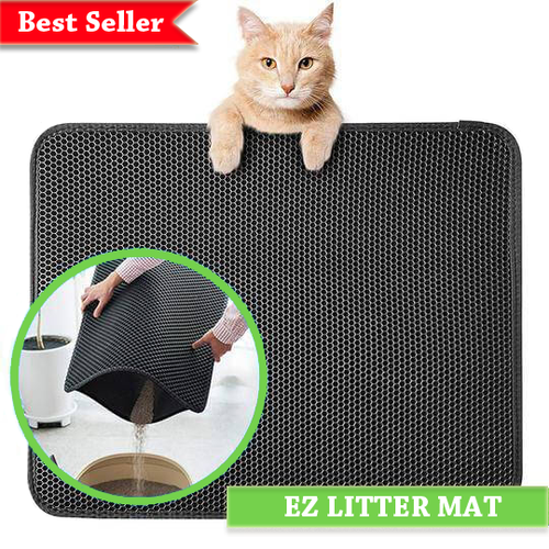 best-cat-litter-mat-ez-pet-life