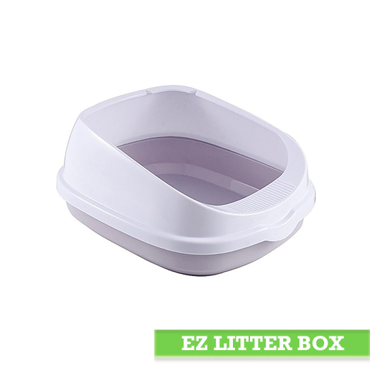 EZ Litter Box
