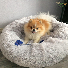 Load image into Gallery viewer, dog-bed-marshmallow-bed-ez-pet-life