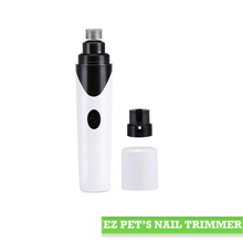Load image into Gallery viewer, pets-nail-trimmer-ez-pet-life