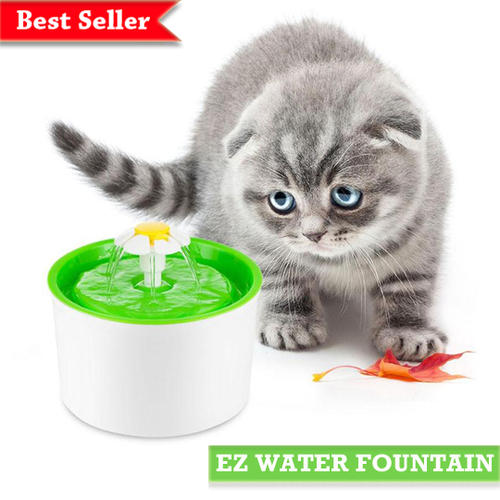 EZ Water Fountain