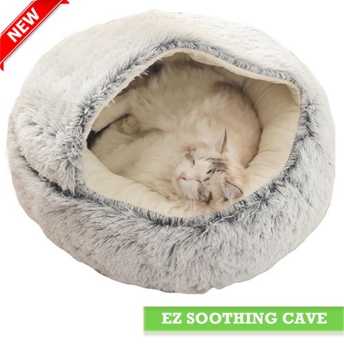 EZ Soothing Cave [NEW]