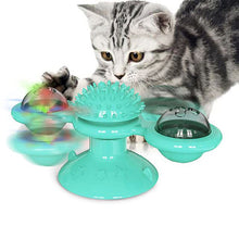 Load image into Gallery viewer, windmill-toy-for-cat-ez-pet-life