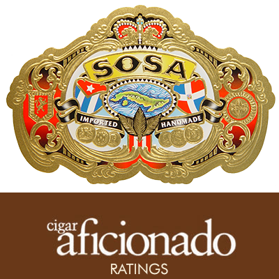 Sosa Cigar Ratings