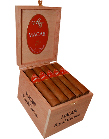 Macabi Connecticut & Maduro Series