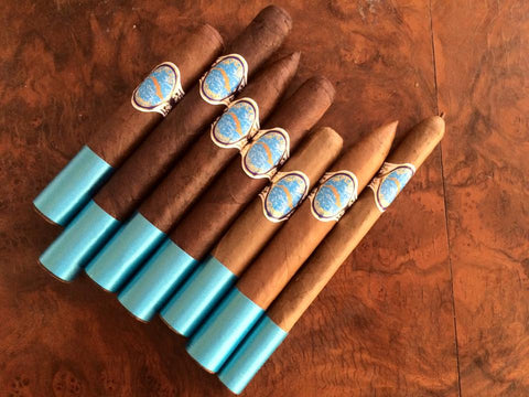 Imperio Cubano 5-Pack
