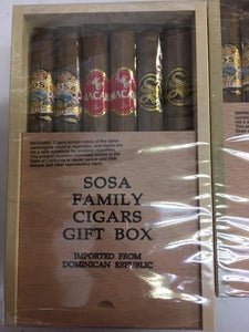 Sosa Assorted Gift Box