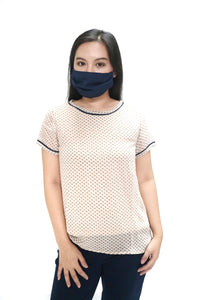 Krizia Fashionable Mask